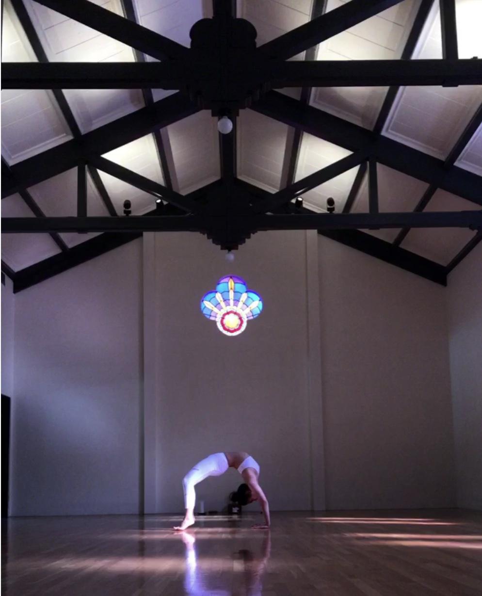The Yoga Space Northwest